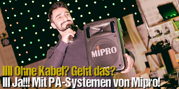 Mipro Systeme