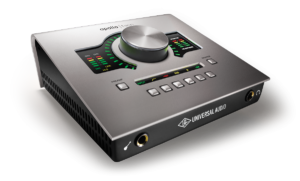 Universal Audio Apollo Twin Duo Audiointerface USB