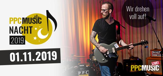 PPC Music Nacht 2019