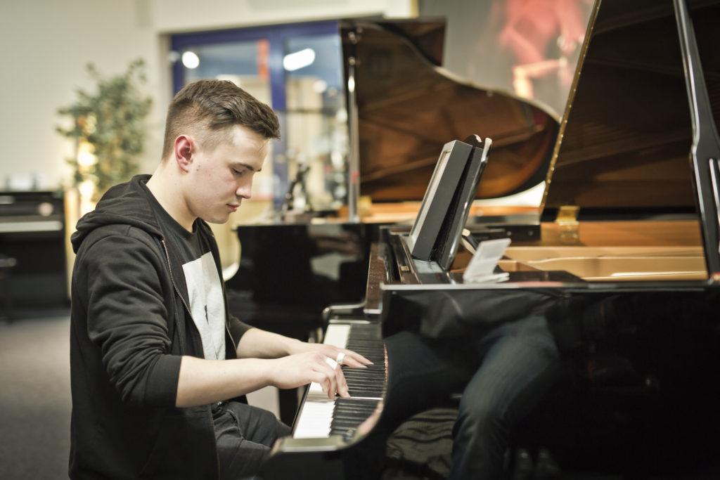 PPC Music Nacht 2018: Impressionen