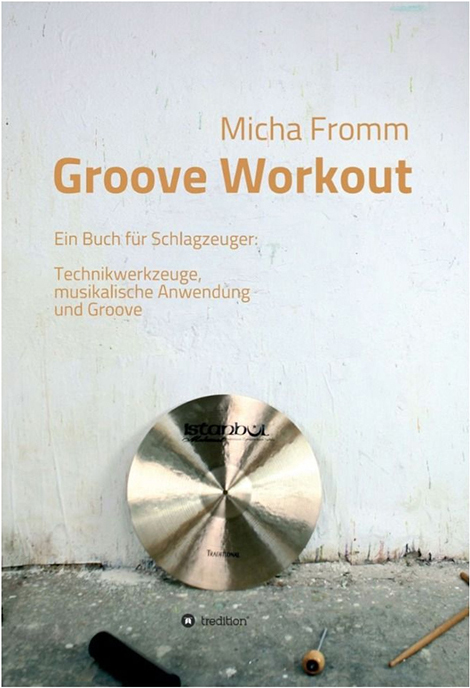 Micha Fromm: Groove Workout bei PPC Music kaufen