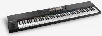 Native Instruments Komplete Kontrol S88 MK2 Controller Keyboard