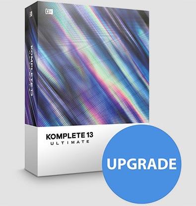 KOMPLETE 13 Ultimate UPG K8-13