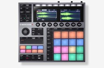 Native Instruments MASCHINE+ Standalone Groovebox
